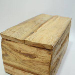 Rustic Wooden Box (XL)